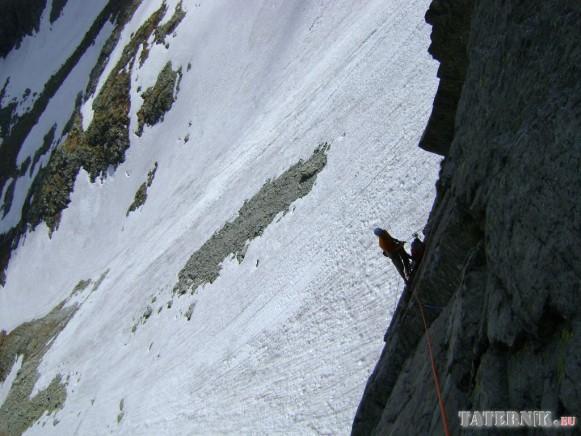 Kołowy szczyt  droga Sadka  (1)
