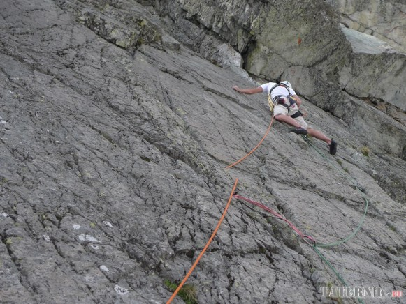 Kołowy szczyt  droga Sadka  (2)
