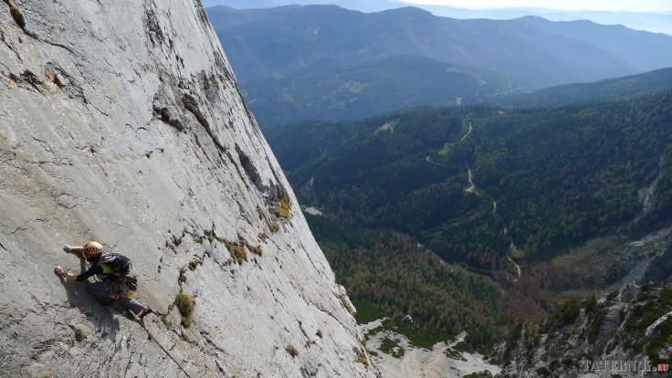 Hollental - Prainerwandplatte (3)