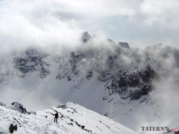 Świstowy Szczyt na skiturach (3)