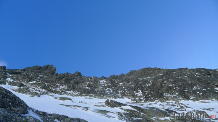 Dziurawa Przełęcz  (2)
