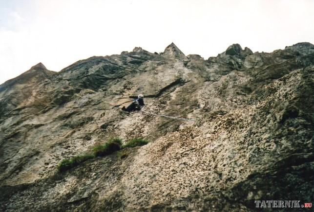 Czołówka Mięgusza  Grey Stone (Kopiowanie)