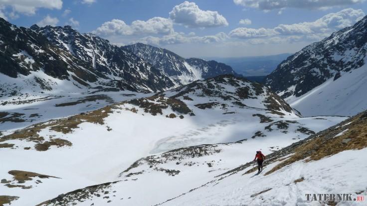 Koprowy Wierch skitury (2)